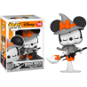 Spookey Mickey Mouse 795 Disney Pop Funko