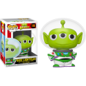 Buzz Lightyear Alien REmix Toy story 749 Disney Pop Funko