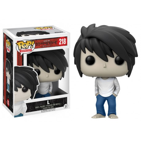 Figura Ryuk Death Note Funko Pop Vinyl aNime