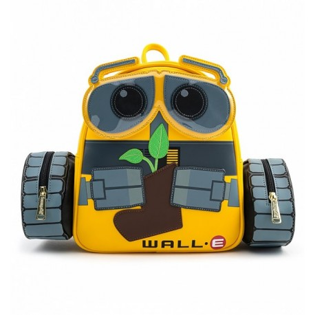 Mochila Wall-E Nylon Loungefly
