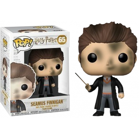 Voldemort con Nagini Harry Potter Funko Pop Vinyl