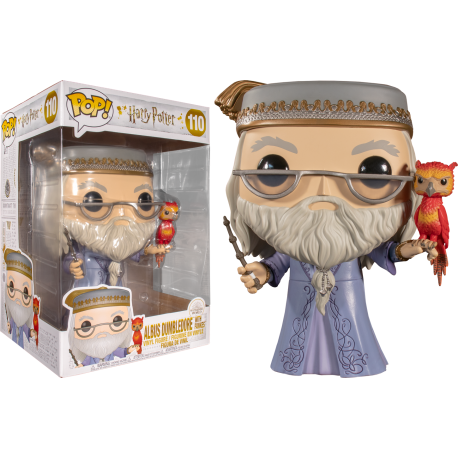 "Hedwig lechuza Funko Pop Harry Potter 10 "" 25 cm exclusiva"