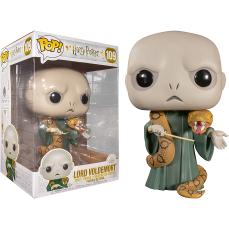 "Dumbledore con Fawkes 110 Funko Pop Harry Potter 10 "" 25 cm exclusiva"