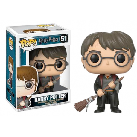Harry Potter capa invisibilidad 111 exclusivo Funko Pop Vinyl