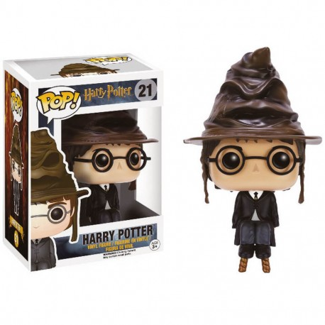 Harry Potter Firebolt 51 exclusivo Funko Pop Vinyl