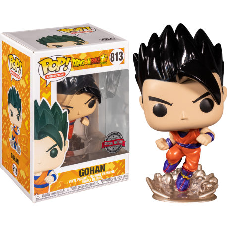 Super Saiyan Gohan 2 518 Pop Dragon ball Z Pop Funko