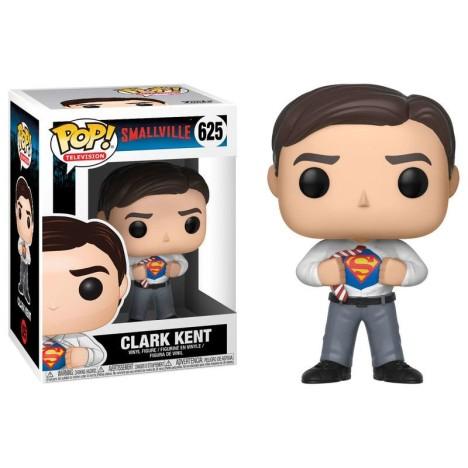 Figura Clark Kent ed Especial num 145 Superman POP VINYL Funko