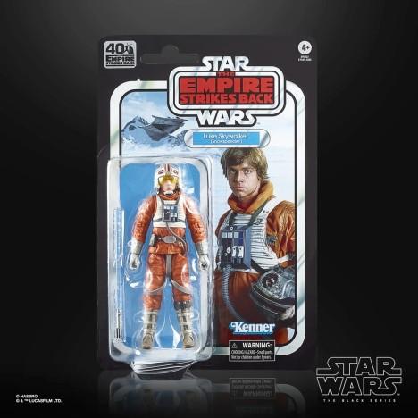 BOba Fett E5 40 aniversario Black Series Star Wars