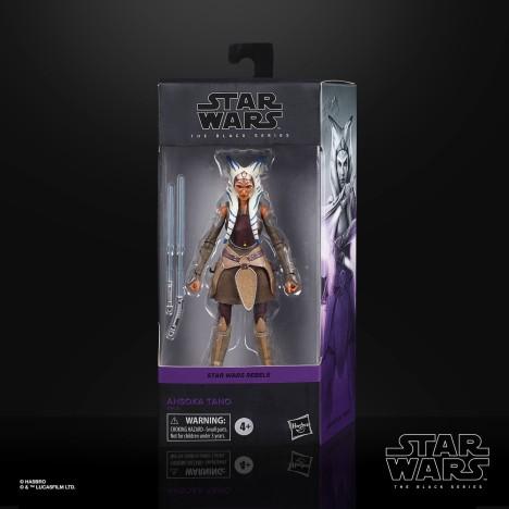 Teebo Ewok Black Series Star Wars
