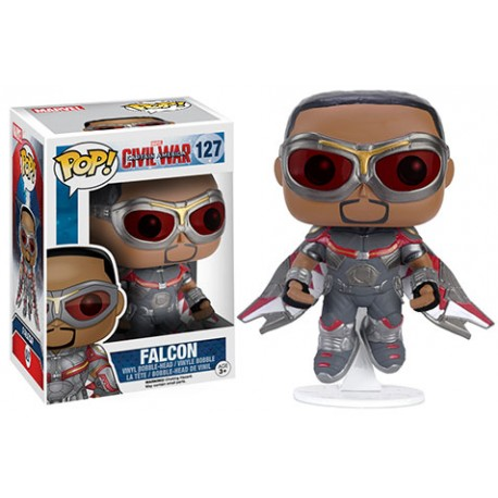 Thor Age of Ultron Funko Pop 69 Avengers Vengadores