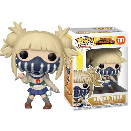 Kurogiri My Hero academia Funko Pop