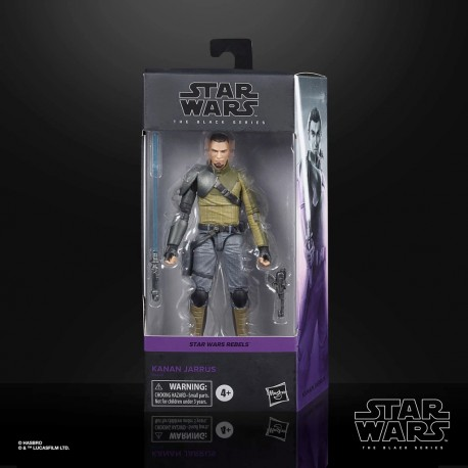 Hera Syndula Rebels Black Series Star Wars