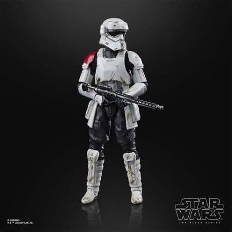Kanan Jarrus Rebels Black Series Star Wars