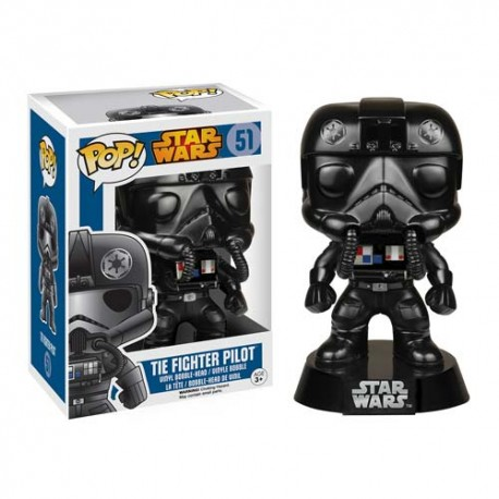 Zuckuss Pop Vinyl Star wars funko