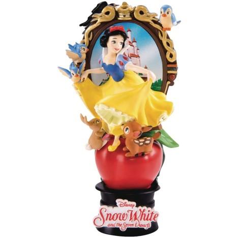 Diorama Pato Donald Barco Disney