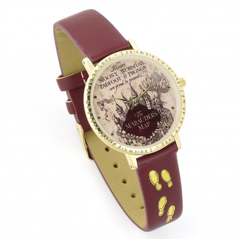 Reloj Anden 9 3/4 Harry Potter