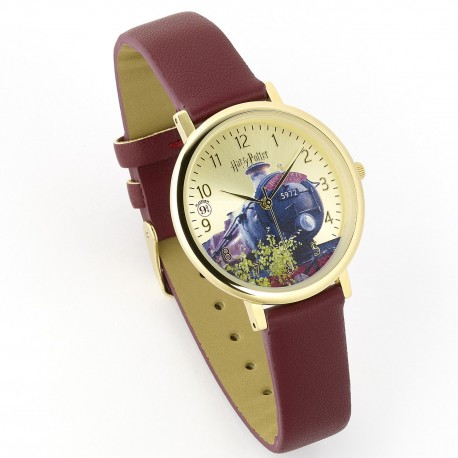 Reloj castillo Hogwarts Harry Potter
