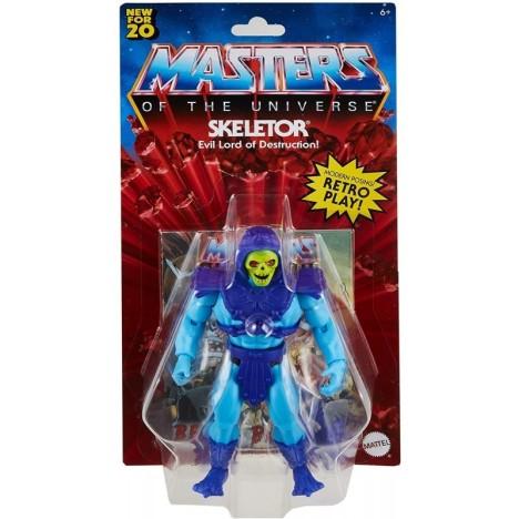 Figura Trap-Jaw Masters Universo Origins