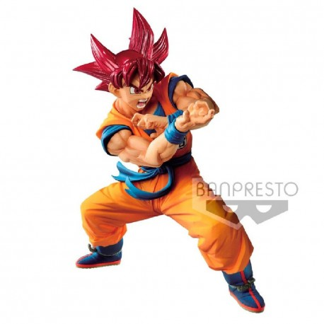 Figura Vegeta Super Saiyan Dragon Ball Super Chosen Shiretsuden Vol 1