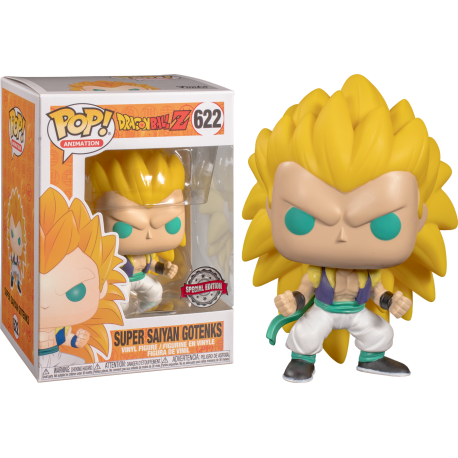 Goku Flying Dragon Ball Funko Pop 517