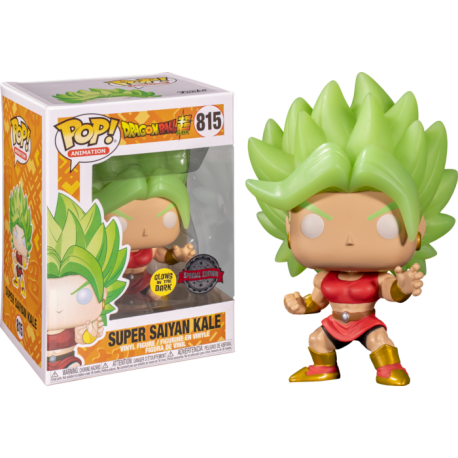 Gotenks Super Saiyan Dragon Ball Funko Pop 622