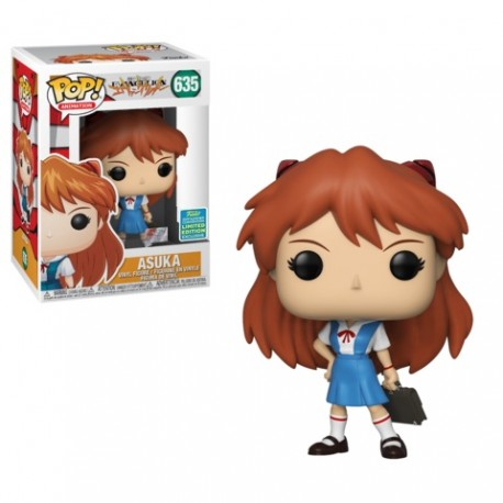 Suzie Stranger Things Pop Vinyl Funko 881 NYCC Fall Convention