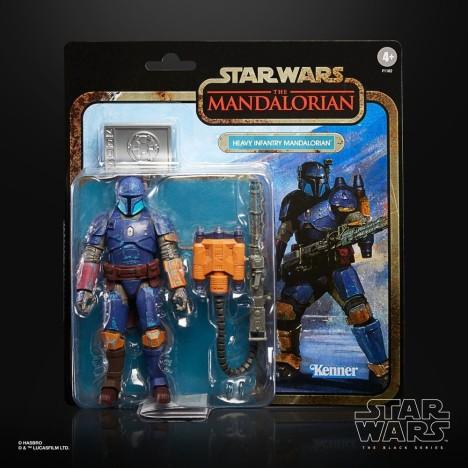 Ig-11 Mandalorian Black Series Credit Collection Star Wars