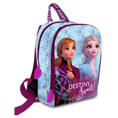 Mochila Anna Frozen cosplay Disney LoungeFly