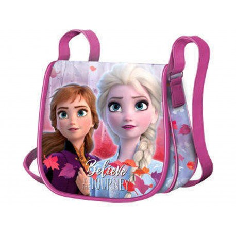 Bolso Muffin Anna Elsa 32 cm Disney Frozen