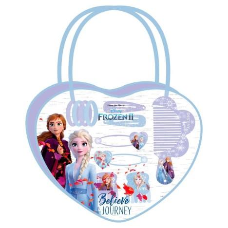 Bolso redondo Anna Elsa Disney Frozen
