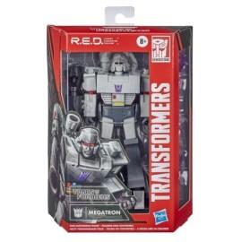 Megatron Transformers Figura 15 cm. generations