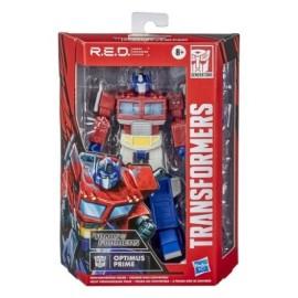 Optimus Prime Transformers Figura 15 cm. generations