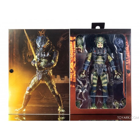 Predator Elden Golden Ultimate 20 cm Neca