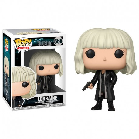 Maeve Westworld funko pop