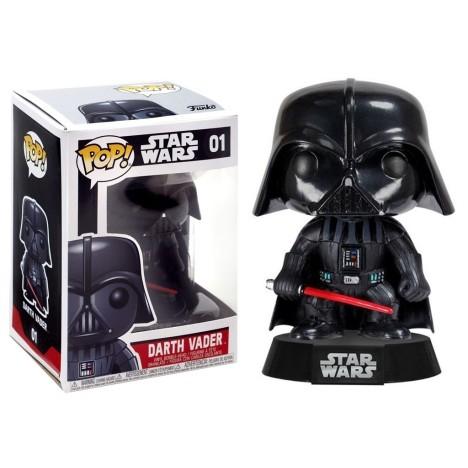 Figura Yoda Clone War Guerras 269 Clon Funko Pop Star Wars
