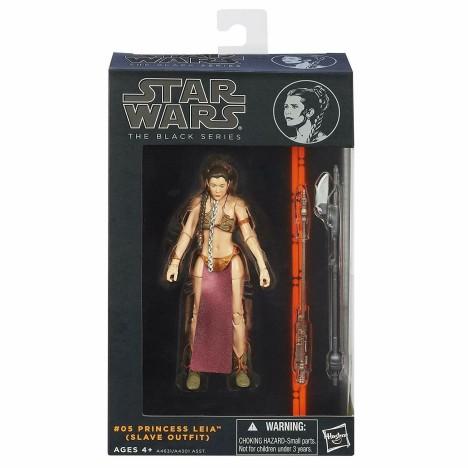 Figura Darth Maul Black Series Star Wars Hasbro Oficial