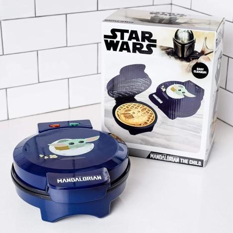 Star Wars Waflera Estrella Muerte Deadth Star Gofrera gofre wafle waffle