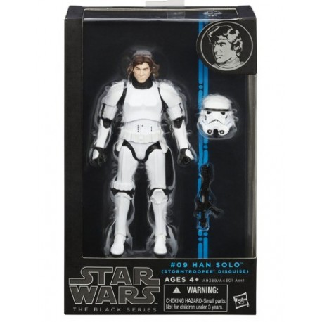 Ploo Koon Black Series Star Wars