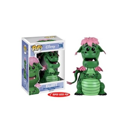 Porunga Funko Pop Dragon Ball ECC Exclusivo