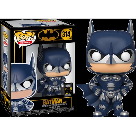Scroodge Batman Dc Comics Funko Pop Holiday christmas navidades navidad