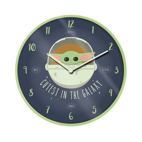 Reloj Despertador Zelda Triforce Trifuerza