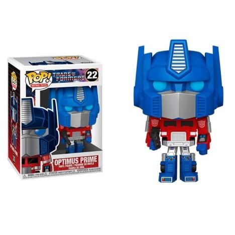 Transformers Megatron Funko Pop retro toys