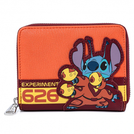 CArtera Stitch Disney Loungefly