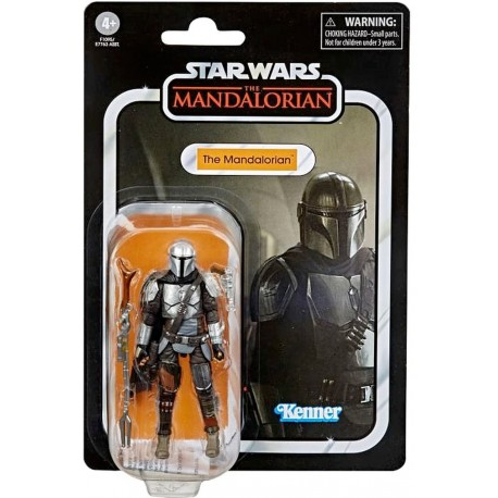 Star Wars vintage Collection Mandalorian 10cm Mando