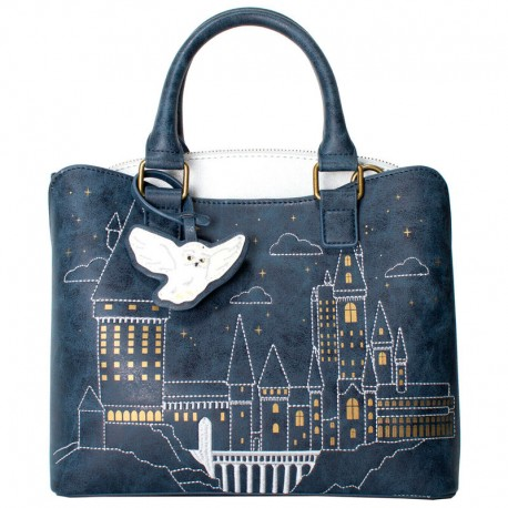 Harry Potter Mochila Tattoo Loungefly