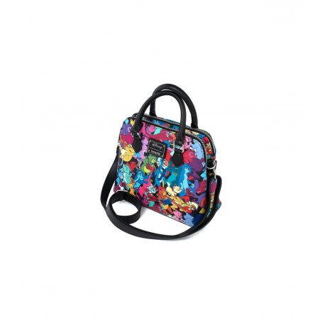 Bolso Gatos Disney Cheshire aristogatos Loungefly
