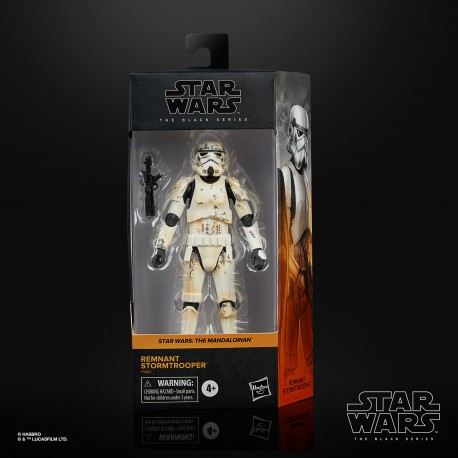 Imperial Stormtrooper Black Series Star Wars