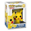 Pikachu Pokemon 353 Pop Funko