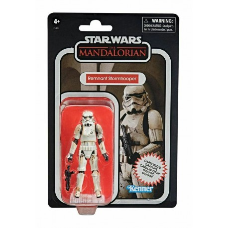 Star Wars vintage Collection Remnant Stormtrooper 10cm