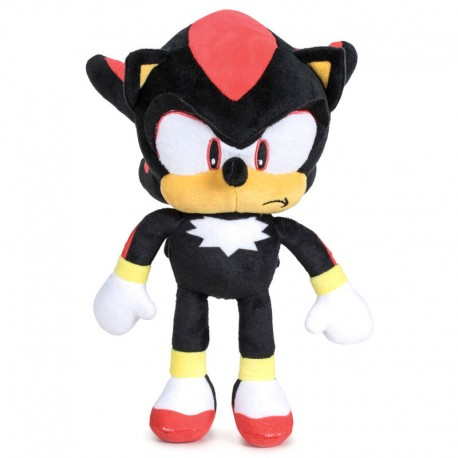 Peluche Knuckles Sonic oficial 30 cm alta calidad